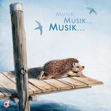 Musik… Musik… Musik…