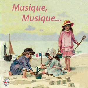 Musique, Musique...