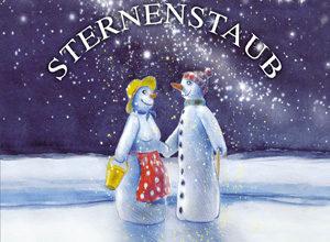 """Neuerscheinung """"Sternenstaub"""""""
